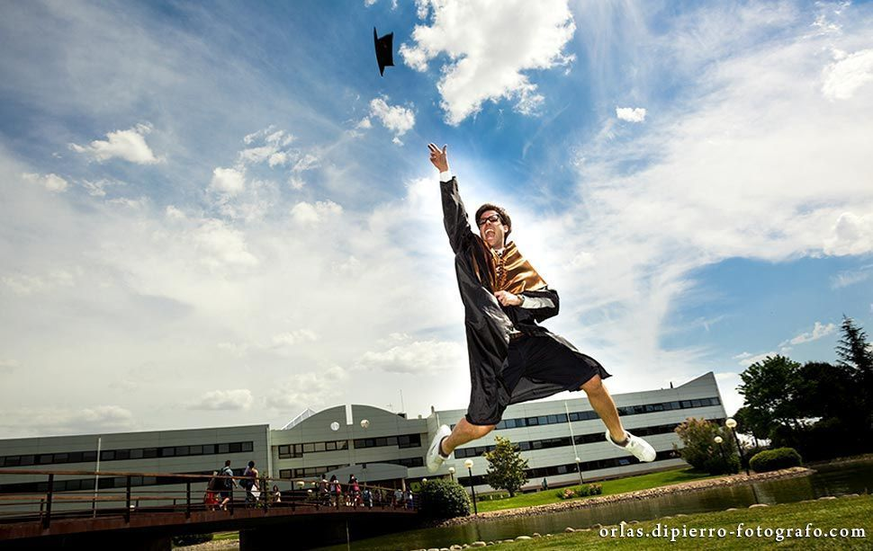 Orlas Universitarias Fotografía Académica y de graduación